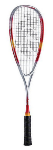 Black Knight 4701 Junior Graphite squash racquet - Hutkay.fit