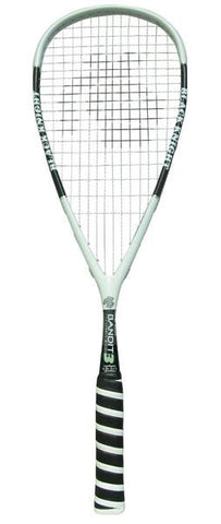 Black Knight Bandit 3 squash racquet - Hutkay.fit