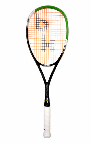 Black Knight Great White Doubles racquet - Hutkay.fit