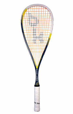 Black Knight Great White Singles Racquets - Hutkay.fit