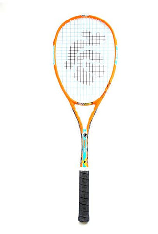 Black Knight ION Element PSX Selby squash racquet - Hutkay.fit