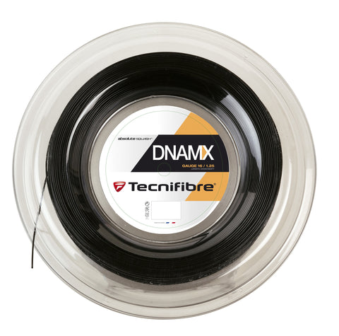 Tecnifibre Dynamax - Reel Strings - Hutkay.fit