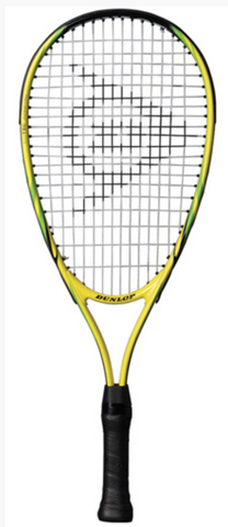 Biotec Junior Pro - Yellow