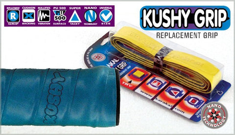 Kushy Replacement Grip - 1 Pack