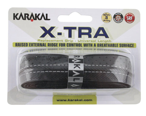 X-TRA Replacement Grip - 1 Pack