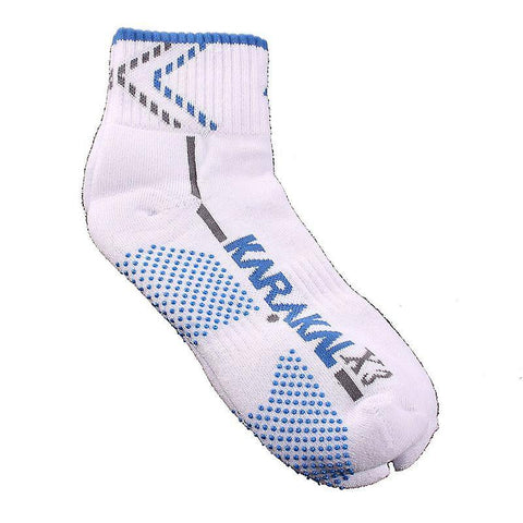 Karakal X3 Technical Ankle Sock - Hutkay.fit