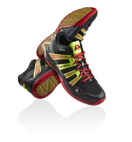 Salming Race R9 2.0 - Squash shoes for Men - Hutkay.fit