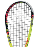 HEAD GRAPHENE XT CYANO 120 Racquets - Hutkay.fit