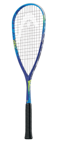 HEAD IGNITION 120 Racquets - Hutkay.fit