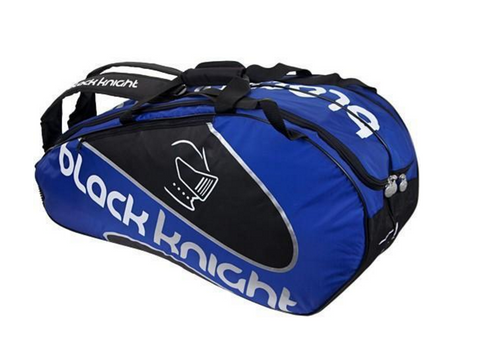 Black Knight BG 635 Double Gear Bag Bags - Hutkay.fit