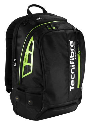 Tecnifibre Absolute Green Backpack - Hutkay.fit