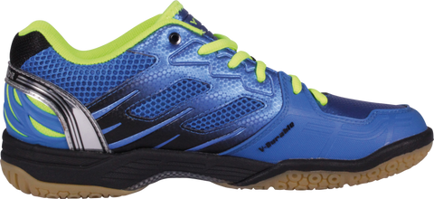 Victor SH-A920 Blue men squash shoe - hutkay.fit
