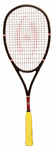 Harrow Bancroft Executive Racquets - Hutkay.fit