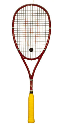 Harrow Bancroft Players Special Racquets - Hutkay.fit