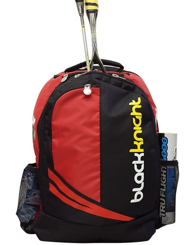 Black Knight BG 334 Backpack Bags - Hutkay.fit