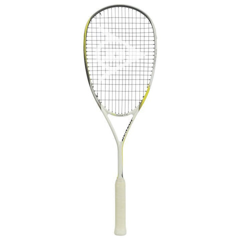 Dunlop Biomimetic Ultimate GTS squash racquet - Hutkay.fit