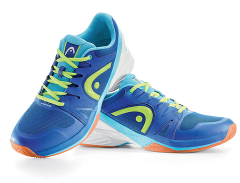 HEAD NITRO PRO INDOOR Shoes - Hutkay.fit