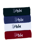Black Knight Headbands Headbands - Hutkay.fit
