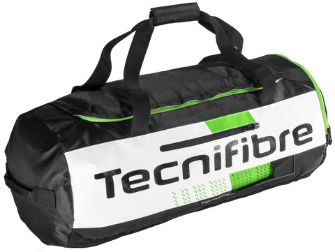 Squash Green Training Bag