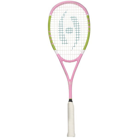 Harrow Vapor Prep - 2016 Racquets - Hutkay.fit