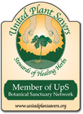 United Plant Savers Member Organization