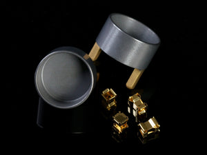 Molecule22 RDA w/ ESCC™ (Oil/Concentrate)