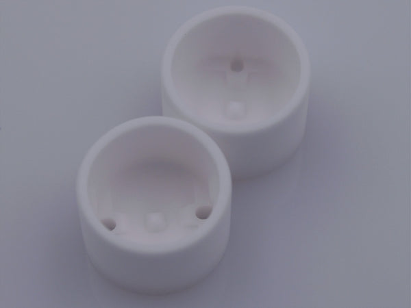2pk Ceramic Bowl for Molecule RDA *Clearance*
