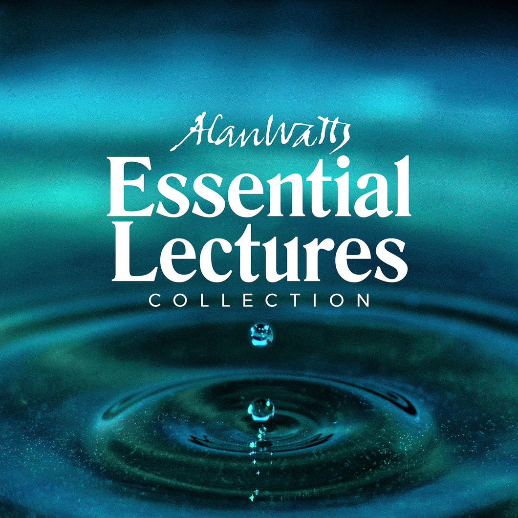 Essential Lectures Collection