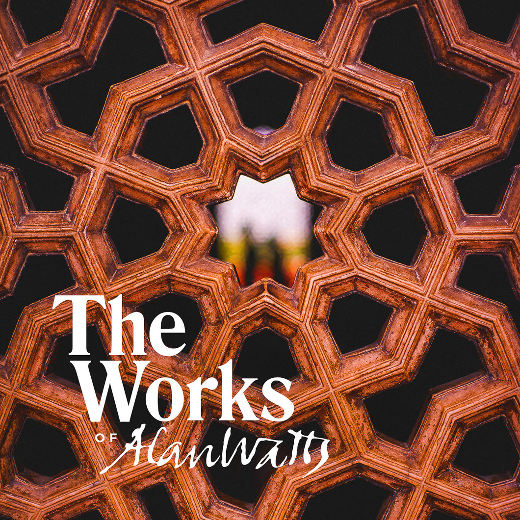 The Works of Alan Watts