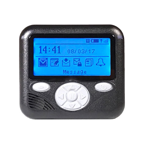 PreCom pager - Inclusief laadstation