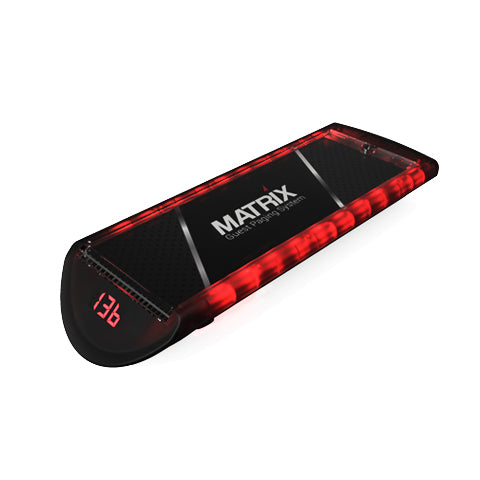 Matrix Pager