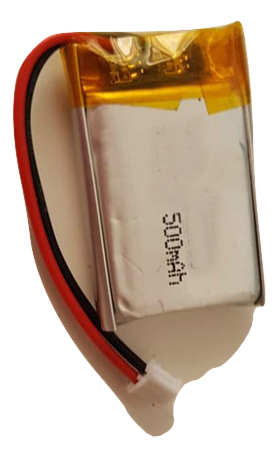 Replacement Battery for Payload Release