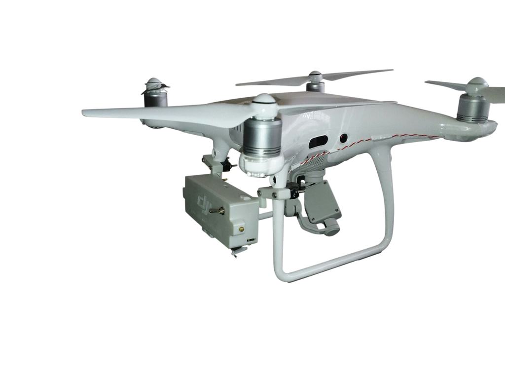 Phantom 3 & 4 All Version Payload Release (Black Version)
