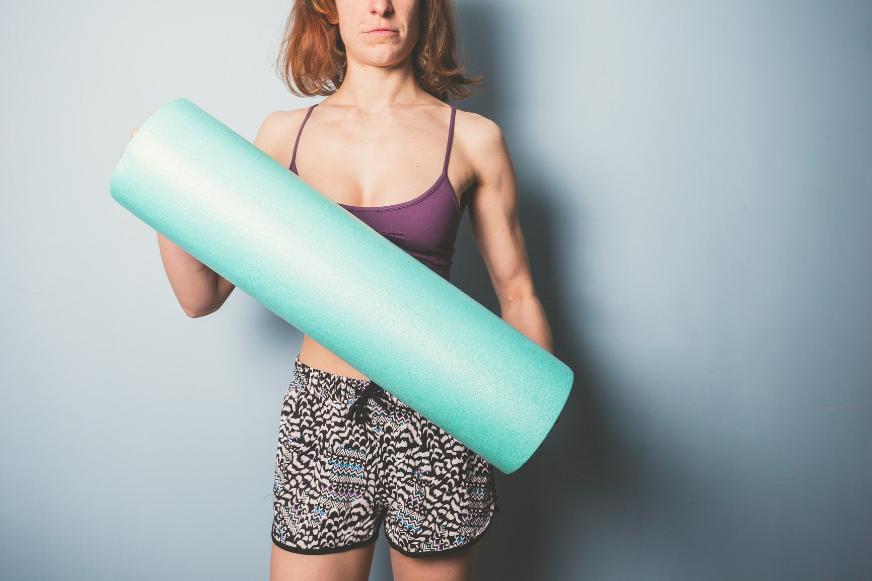 12 Gifts for Runners: Day 10 – The Foam Roller