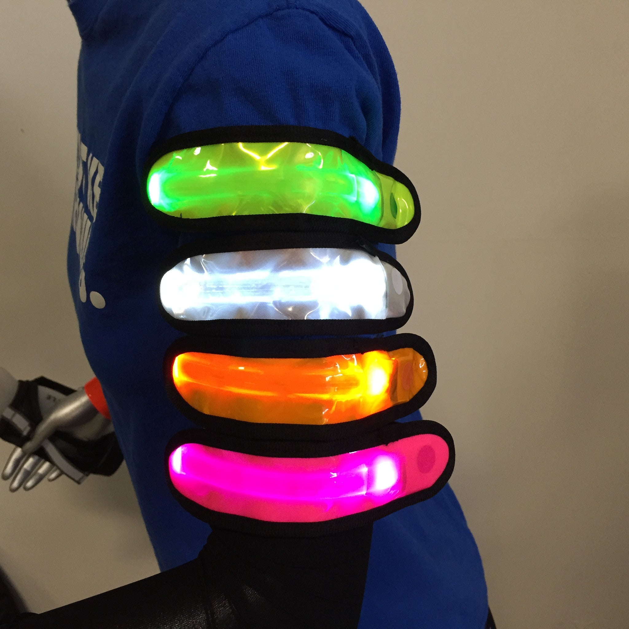 12 Gifts for Runners: Day 7 – Safety Lights