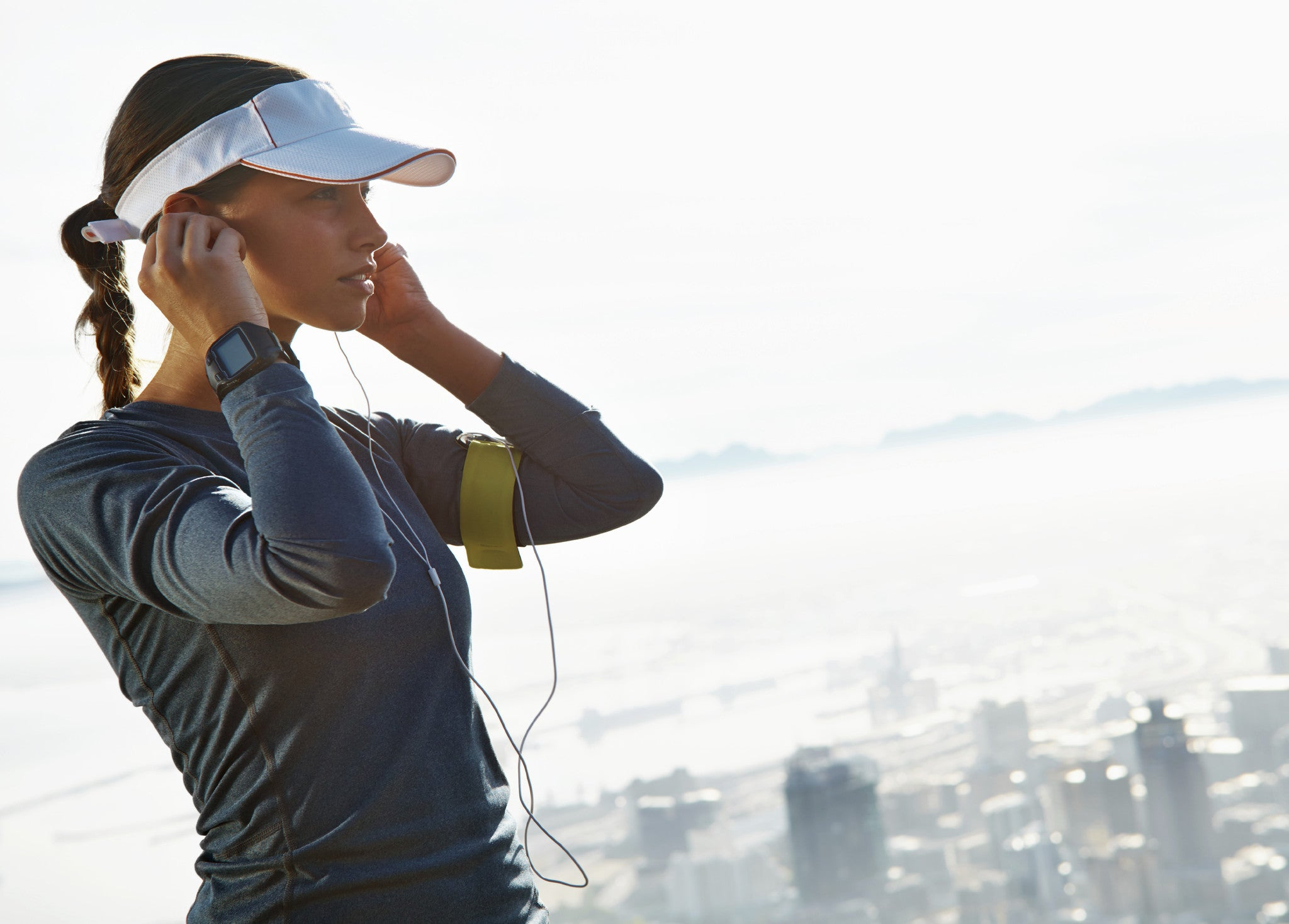 12 Gifts for Runners: Day 8 – Headphones
