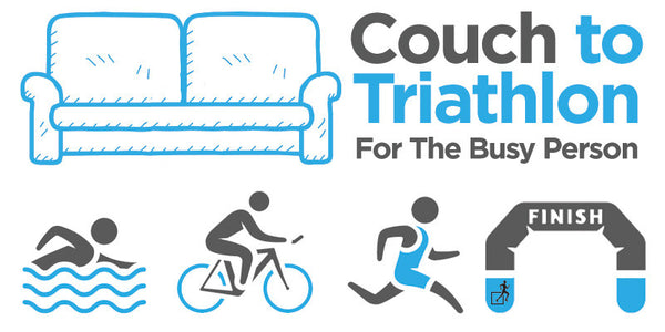 Couch to Sprint Tri: Triathlon Rules