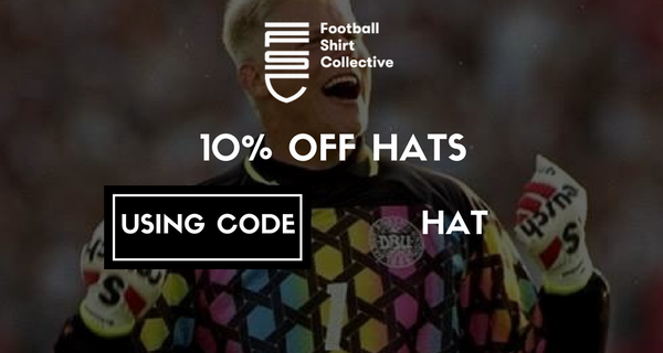 10% off hats