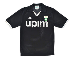 1990-91 Kappa Juventus Away Shirt S - Football Shirt Collective