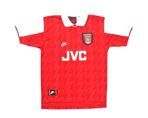 Calcio Vintage Club 1994-96 Nike Arsenal Home Shirt M