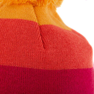 AS Roma home bobble Hat | COPA - Football Shirt Collective