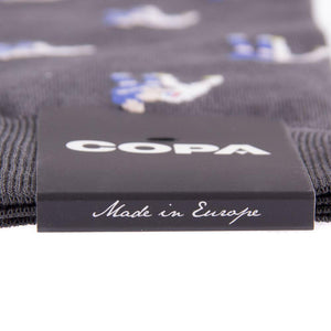 Headbutt socks | COPA - Football Shirt Collective