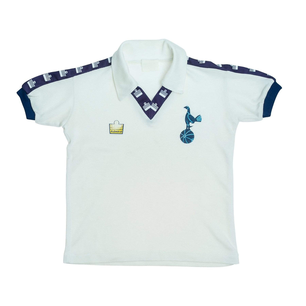 1977 Tottenham Home Shirt XS - Football Shirt Collective