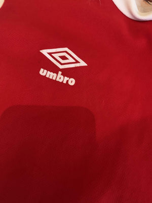 Football Shirt Collective 1978-81 Arsenal Home L/S Shirt (Excellent) S