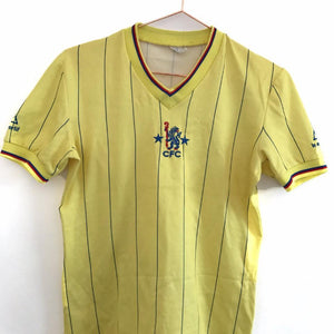 1980-81 Chelsea away football shirt S - Football Shirt Collective