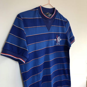 1983-85 Chelsea home football shirt S Excellent - Football Shirt Collective