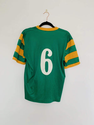 1986-87 Tampa Bay Rowdies shirt L (Excellent) - Football Shirt Collective