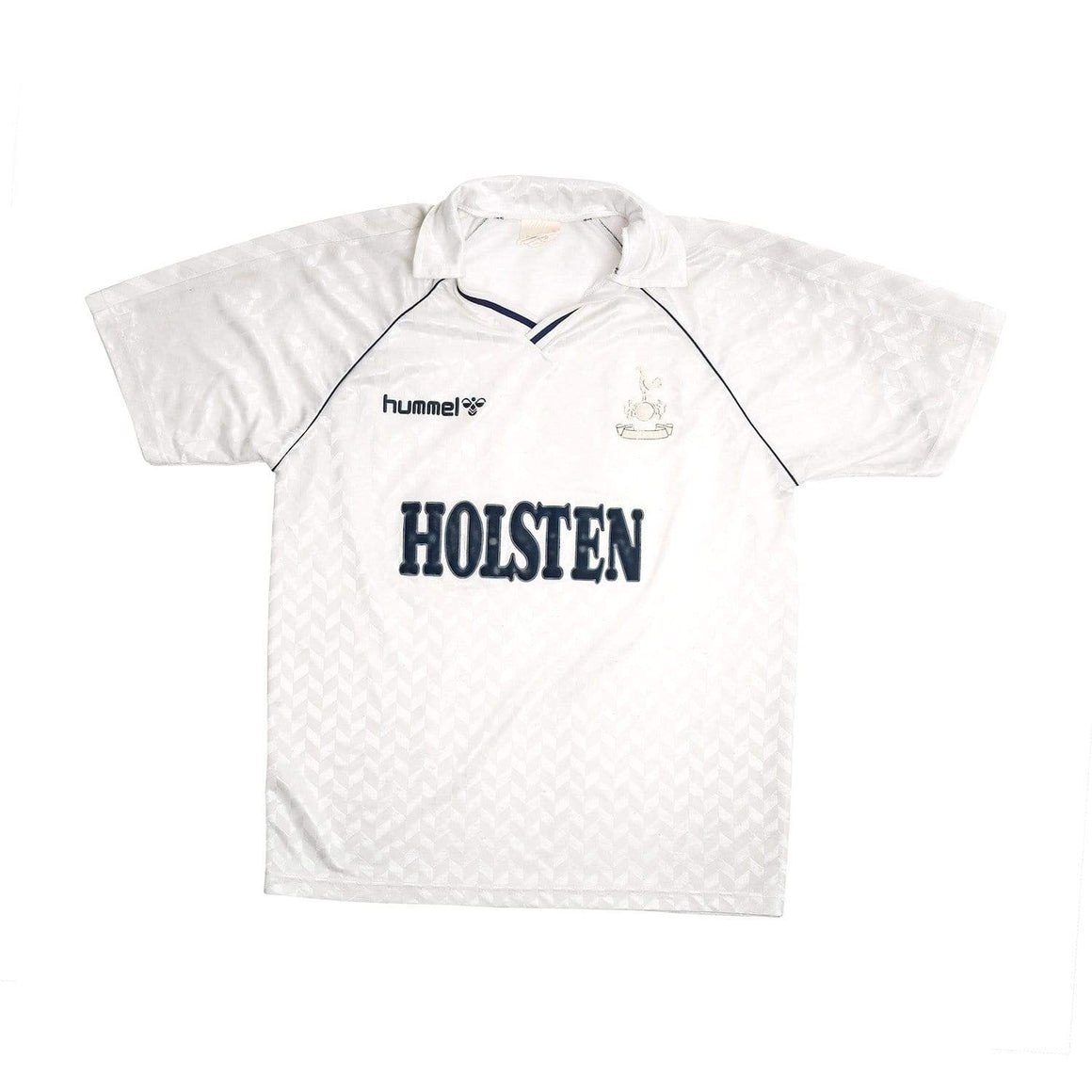 1987 Tottenham Hotspur football shirt (Very good) XL - Football Shirt Collective