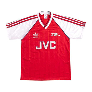 Football Shirt Collective 1988-90 Arsenal Home Shirt S (Excellent)