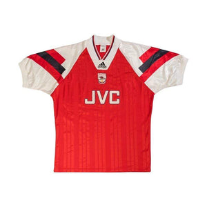 Football Shirt Collective 1992-94 Arsenal shirt M Mint